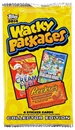 Wacky Packages Series 1 Collector's Edition Hobby Pack (Topps 2014) (due November)