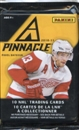 8x 2010/11 Pinnacle Hockey Retail Pack