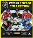 2015/16 Panini NHL Hockey Sticker Album