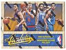 2015/16 Panini Absolute Basketball Hobby Box