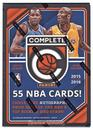 Image for  4x 2015/16 Panini Complete Basketball 11-Pack Box