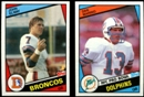 1984 Topps Football Complete Set (NM-MT)