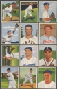 1950 Bowman Baseball Starter Set (53 Different) VG-EX+