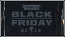 2012 Panini Black Friday Promotion Pack