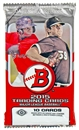 2015 Bowman Baseball Hobby Pack