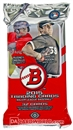 2015 Bowman Baseball Jumbo Pack