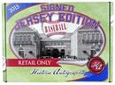 2015 Historic Autographs Hall of Fame Signed Jersey Edition Baseball Box