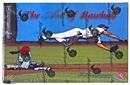 2015 Historic Autograph Art Of Baseball Hobby Box