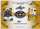 2015 Leaf U.S. Army All American Football Hobby Box