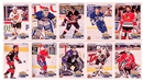 2014/15 Upper Deck Toronto Fall Expo 25th Anniversary Retro Young Guns Complete 10 Card Set