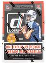 Image for  2015 Panini Donruss Football 7-Pack Box (One Rookie Memorabilia Card Per Box!)
