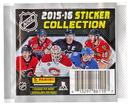 Image for  12x 2015/16 Panini NHL Hockey Sticker Pack