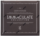 2015 Panini Immaculate Baseball Hobby Box