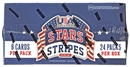 2015 Panini USA Stars & Stripes Baseball Hobby Box