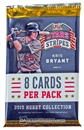 2015 Panini USA Stars & Stripes Baseball Hobby Pack