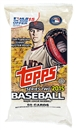 2015 Topps Series 2 Baseball Jumbo Pack
