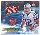 2015 Topps Football Jumbo Box