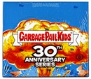Garbage Pail Kids 30th Anniversary Hobby Box  (Topps 2015)