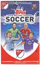 2015 Topps MLS Major League Soccer Hobby Box
