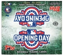 2015 Topps Opening Day Baseball Hobby Box