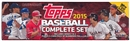 2015 Topps Factory Set Baseball Hobby (Box)