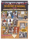 2015 TriStar History of Baseball Autographed 8x10 Hobby Box