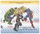 Marvel Fleer Retro Trading Cards Hobby Box (Upper Deck 2015)
