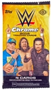 2015 Topps WWE Chrome Wrestling Hobby Pack