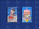 COMBO DEAL - Topps Baseball Hobby Boxes (2013 Topps Series 1, 2012 Topps Archives)