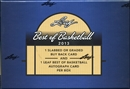 2013 Leaf Best Of Basketball Hobby Box