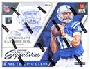 2016 Panini Prime Signatures Football Hobby 12-Box Case- 2017 National DACW Live 32 Spot Random Team Break