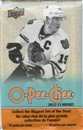 Image for  4x 2012/13 Upper Deck O-Pee-Chee Hockey Retail Pack