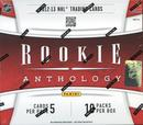 CYBER MONDAY- 2012/13 Panini Rookie Anthology Hockey 12-Box Case - DACW Live 30 Spot Random Break