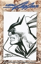 Image for  Neal Adams Original Batman Sketch