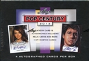 2013 Leaf Pop Century Hobby Box