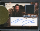 Falling Skies: Season Two Premium Pack - Noah Wyle Autograph Card