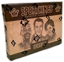 2013 Sportkings Series F Hobby Box