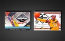 COMBO DEAL - Panini Limited Basketball Hobby Boxes (2011/12 & 2012/13)