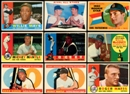 1960 Topps Baseball Complete Set (EX/MT - NM)  (Set 2)