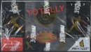 1997 Pinnacle Totally Certified Baseball Hobby Box