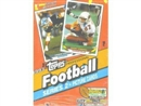 1993 Topps Series 2 Football Hobby Box