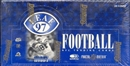 1997 Leaf Football Hobby Box