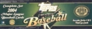 2004 Topps Baseball HTA Factory Set (Box) (Green)