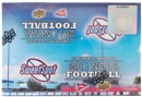 2011 Upper Deck Sweet Spot Football Hobby Box
