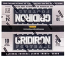 2012 Panini Gridiron Football Retail 24-Pack Box