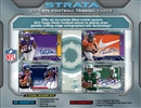 2013 Topps Strata Football Hobby 12-Box Case (Presell)