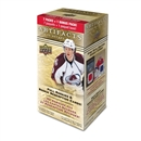 2014/15 Upper Deck Artifacts Hockey 8-Pack Box