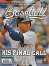 2014 Beckett Baseball Monthly Price Guide (#103 October) (Derek Jeter)