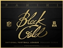 2014 Panini Black Gold Football Hobby 8-Box Case (Presell)