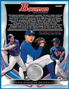 2014 Bowman Baseball Jumbo 8-Box Case (Presell)